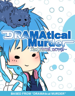 DRAMAtical Murder: A Fan Visual Novel
