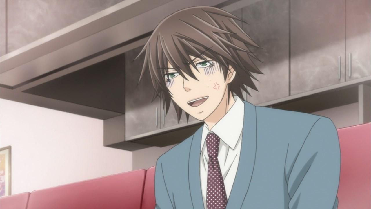 tvアニメーション純情ロマンチカ公式サイトです 純情ロマンチカ3のatxでの再放送が決定しました 2016226